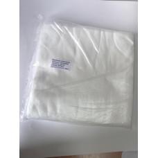 Полотенце спанлейс 40г/м2, белое, 50шт.