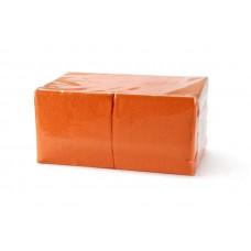 Коврики 400*400 мм, SMS 20г/м2, 100шт, оранжевая